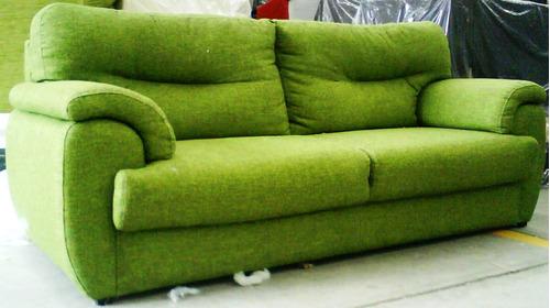 Sofa modelo dayna muy comodo y confortable 4 for Sofas grandes y comodos