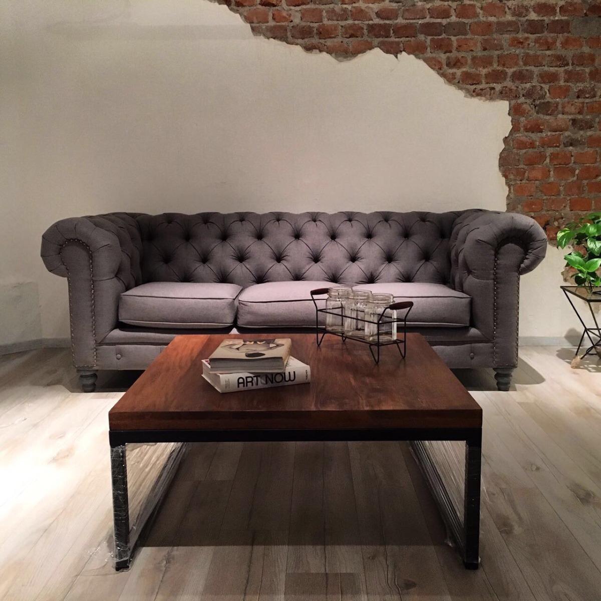 Atractivo Muebles De Madera Sofá Fotos - Muebles Para Ideas de ...