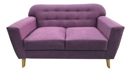 sofá nórdico 2 cuerpos tapizado a eleccion mi casa