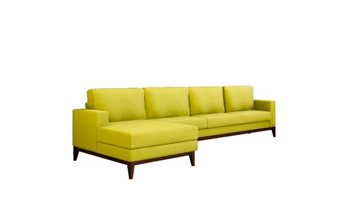 sofá novo sala de estar casa barato living luna 3 4 lugares