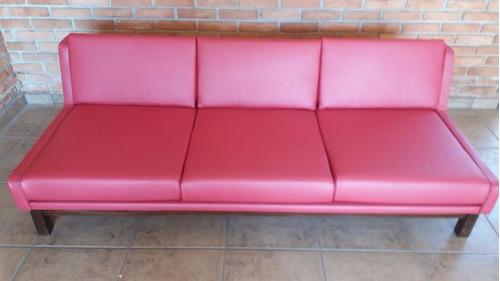 sofá odilon - sérgio rodrigues