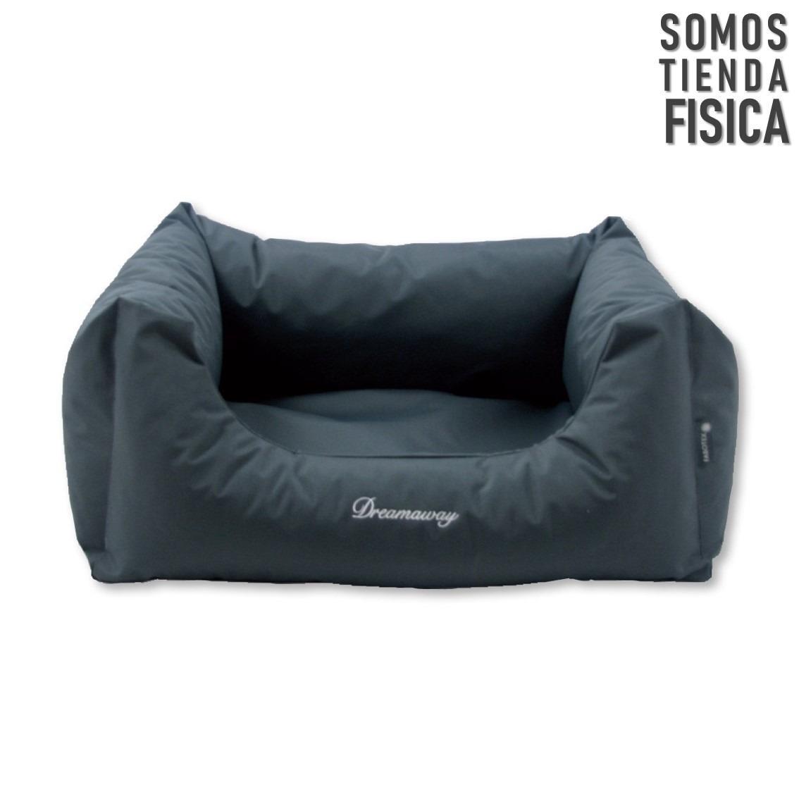 Sofa Para Perros Boston Gris Talla Xl Fabotex Dreamaway 123 980