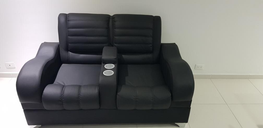 Sofa Para Sala De Televisión Tv Cargando Zoom