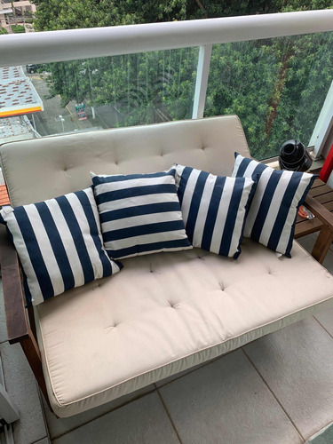 sofa para varanda