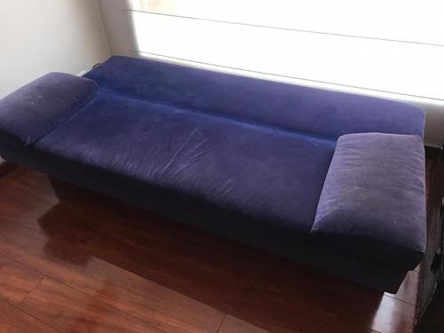 sofa puestos mueble