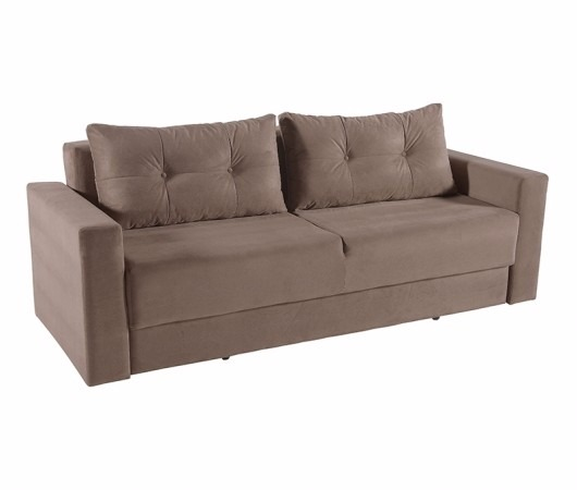 Sofa que transforma se em cama com ba embutido r for Sofas que se hacen cama