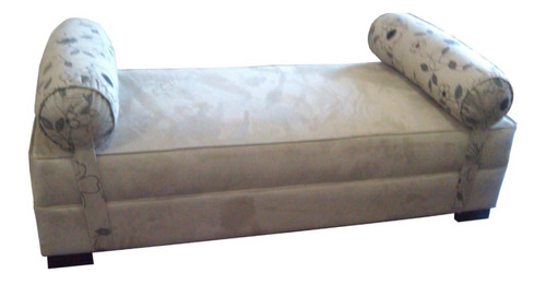 sofá recamier