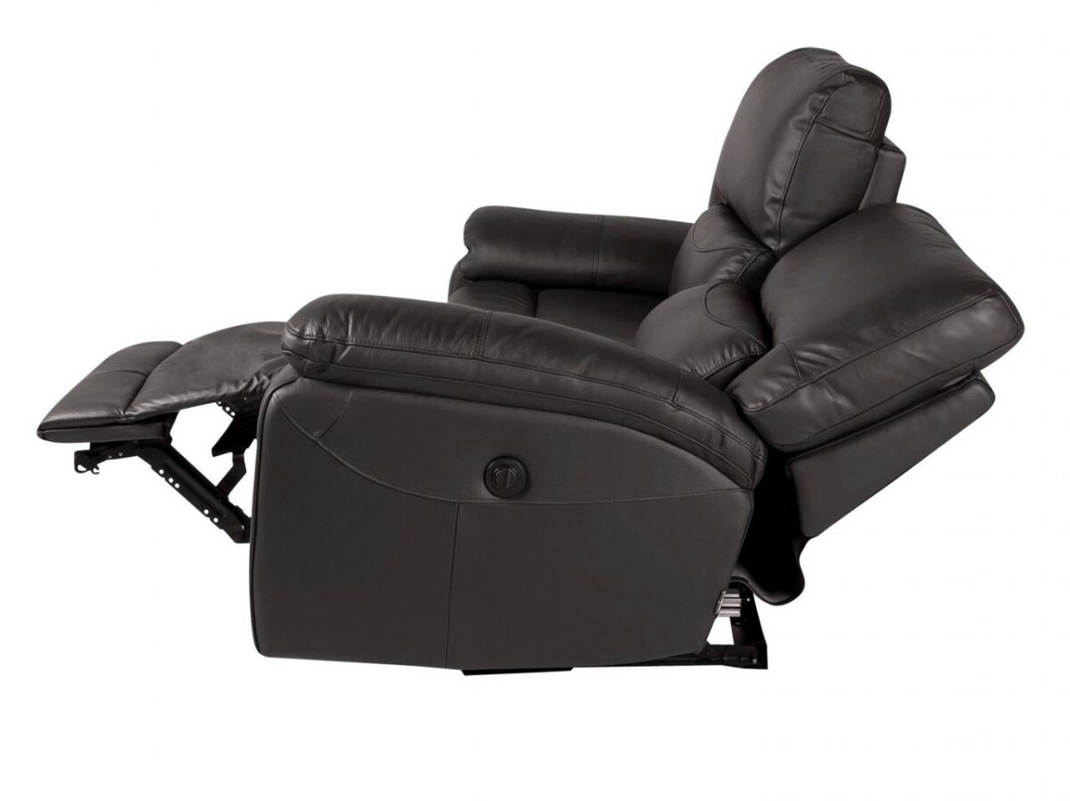 Sofa Reclinable Rosen 3 Cuerpos Oferta 580 000 En