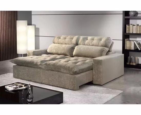 sof retr til 2 50 metros modelo m 27 martins estofados r em mercado livre. Black Bedroom Furniture Sets. Home Design Ideas