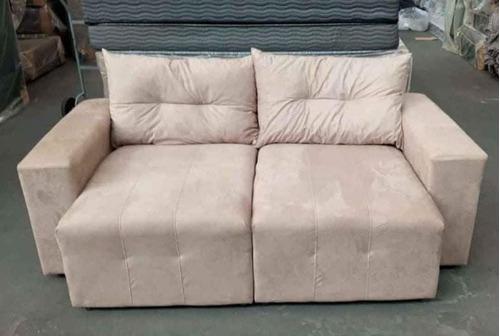 sofá retrátil diretamente da fábrica