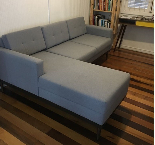 sofá sala estar casa