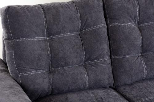 sofá salas modernas minimalistas lounge sillones retro