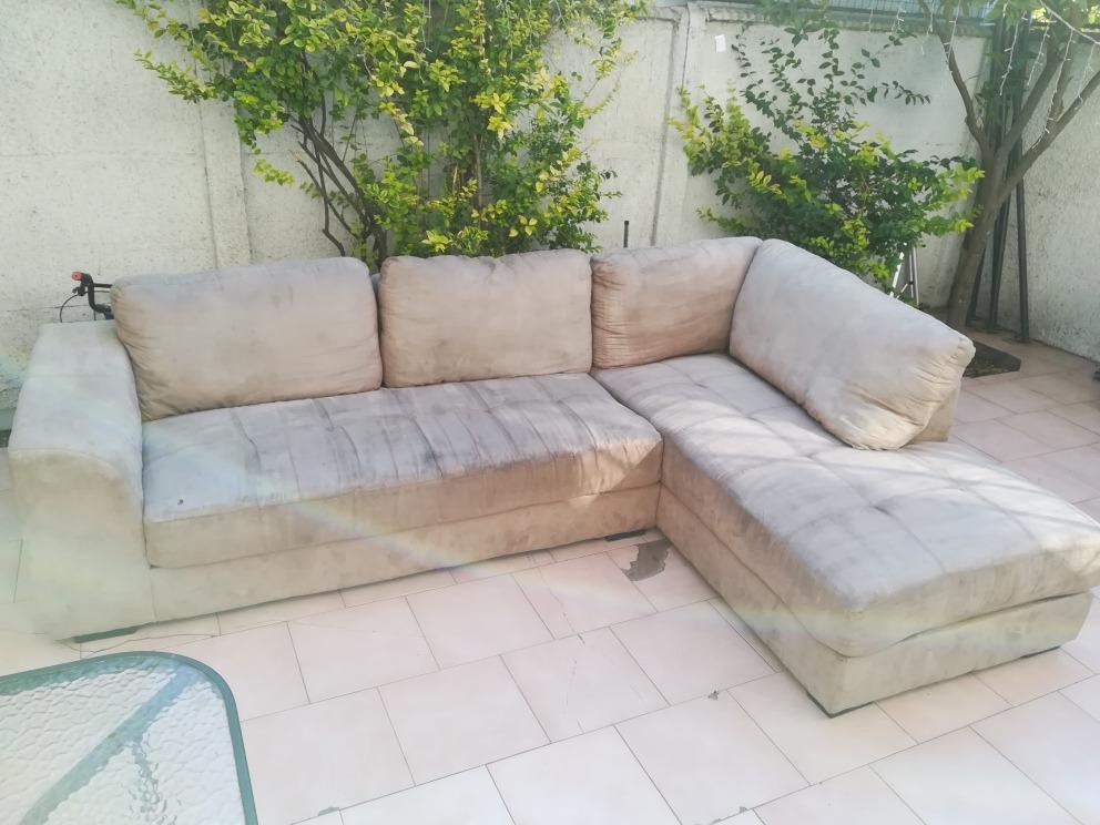 Sofa seccional home new asturia ripley en for Sofa seccional zibel toronto