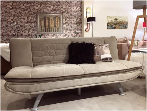 sofa sillon cama futon relax
