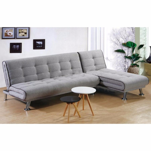 Sofa sillon cama puff movil living narvaja - Sillon puff cama ...