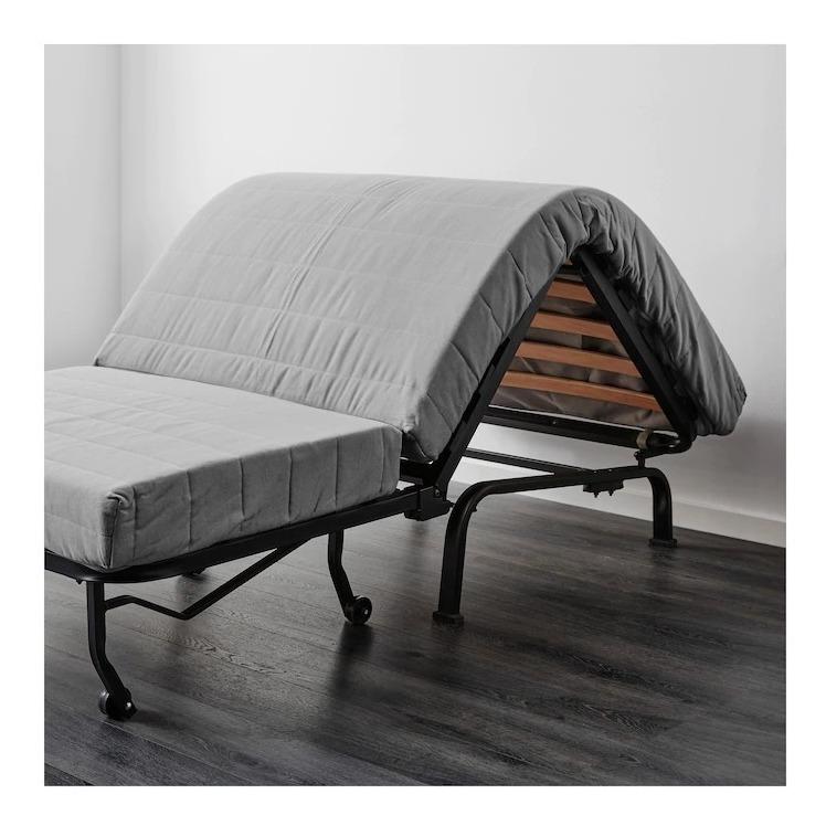 envio GRATIS a todo el mundo calidad asombrosa sombras de Sofa Sillon Cama Una Plaza Marca Ikea Modelo Lycksele Håvet
