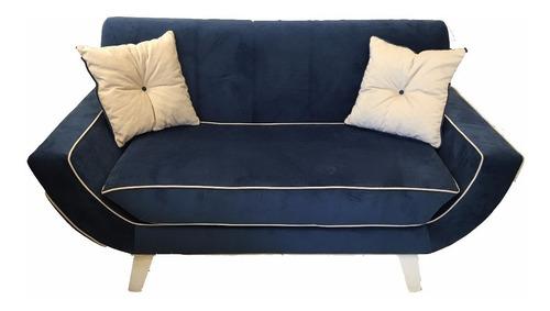 sofa sillon escandinavo de 1,60 x 80