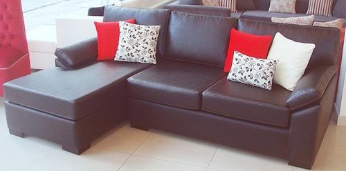 sofa sillon esquinero rinconero 230 x 160 habitat deco