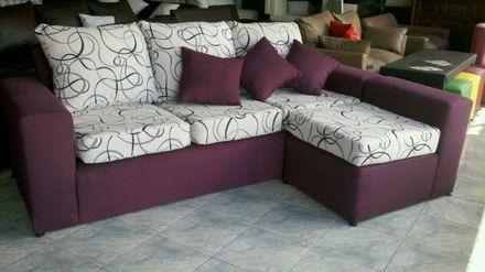 sofa sillon esquinero rinconero 250 x 160 habitat deco