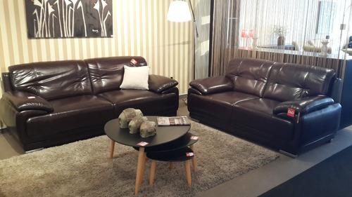 sofa sillon juego de living 3 cuerpos