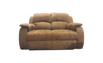 sofá sillón reclinable 2 cuerpos cesarco importador directo