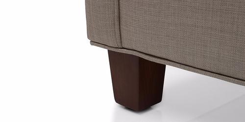 sofá super luxo drumlish - chesterfield - acabamento nobre