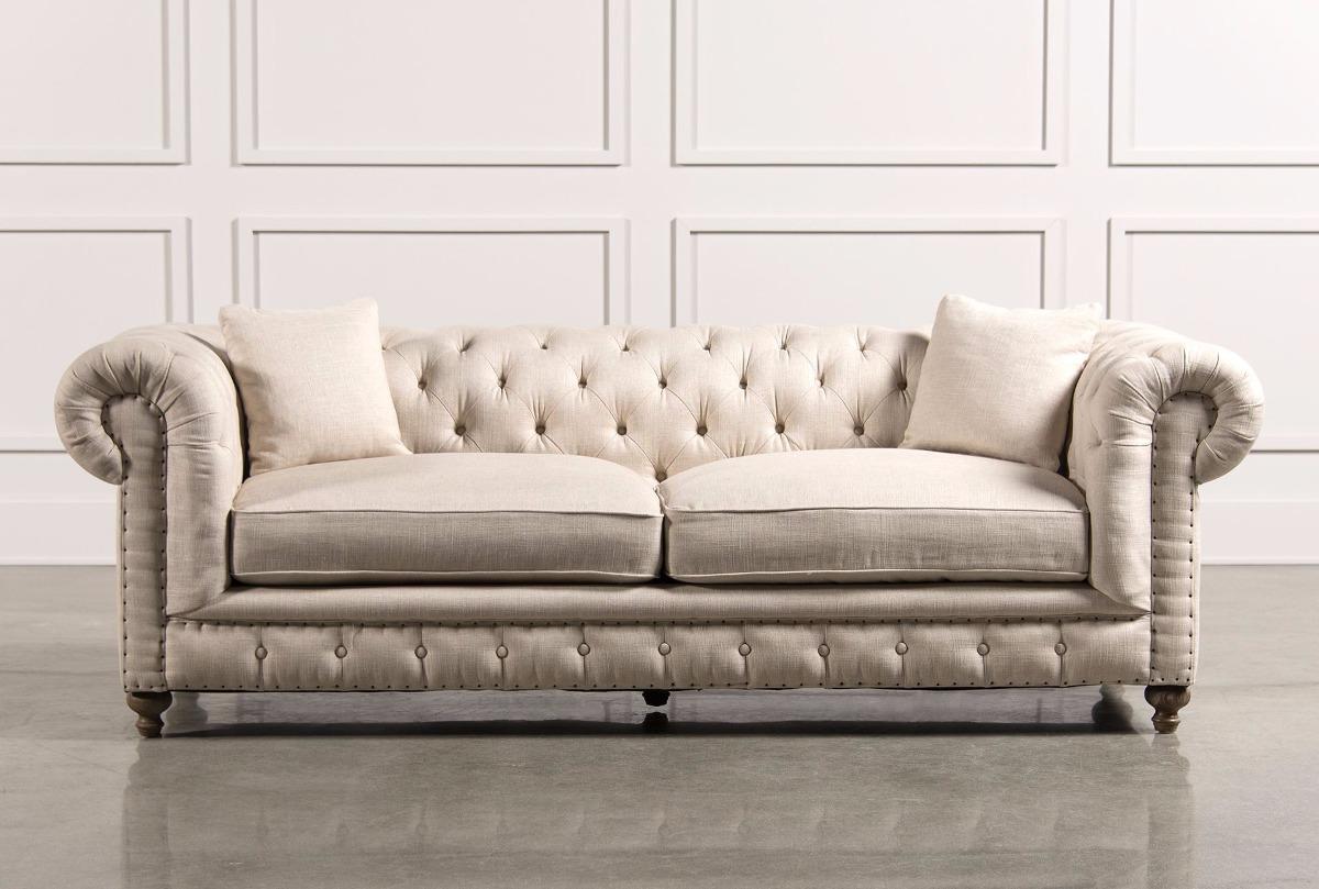 sof super luxo limerick chesterfield acabamento nobre r em mercado livre. Black Bedroom Furniture Sets. Home Design Ideas