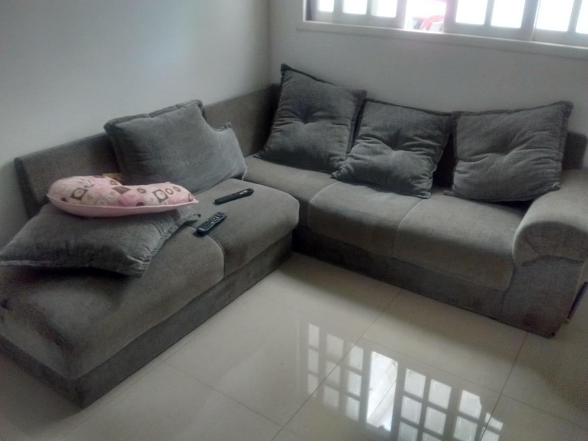 sofa usado barato r 300 00 em mercado livre