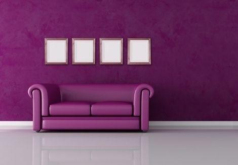 sofá uva muebles decoración