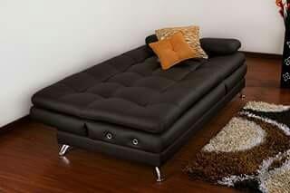 Sofacama 5 posiciones multifuncional en for Cuanto cuesta un sofa cama