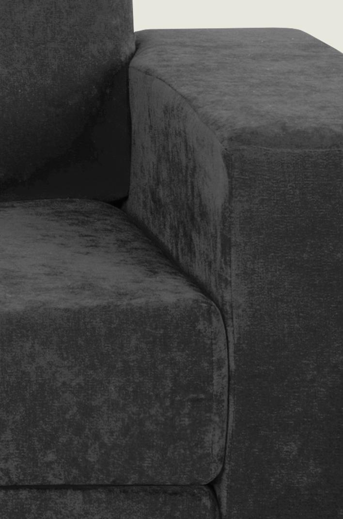 Sofacama barcelona alisson r2 negro    599.900 en mercado libre