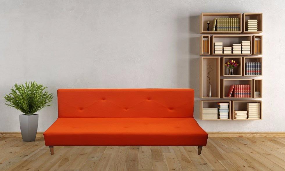 sofacama boston soporte madera mueble hogar sala On mueble hogar cali