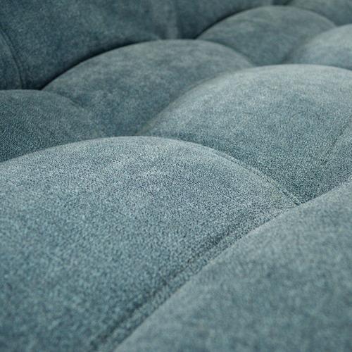 sofacama carvallo lux 3 posiciones lino azul