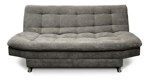 sofacama carvallo plain 3 posiciones tela lino