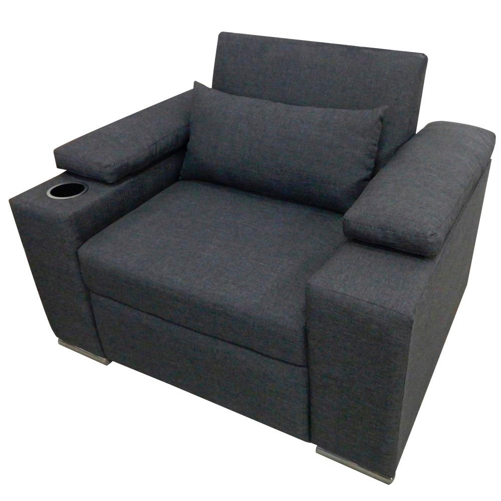 Sofacama minimalista individual mobydec 5 en mercado libre - Sofa cama minimalista ...