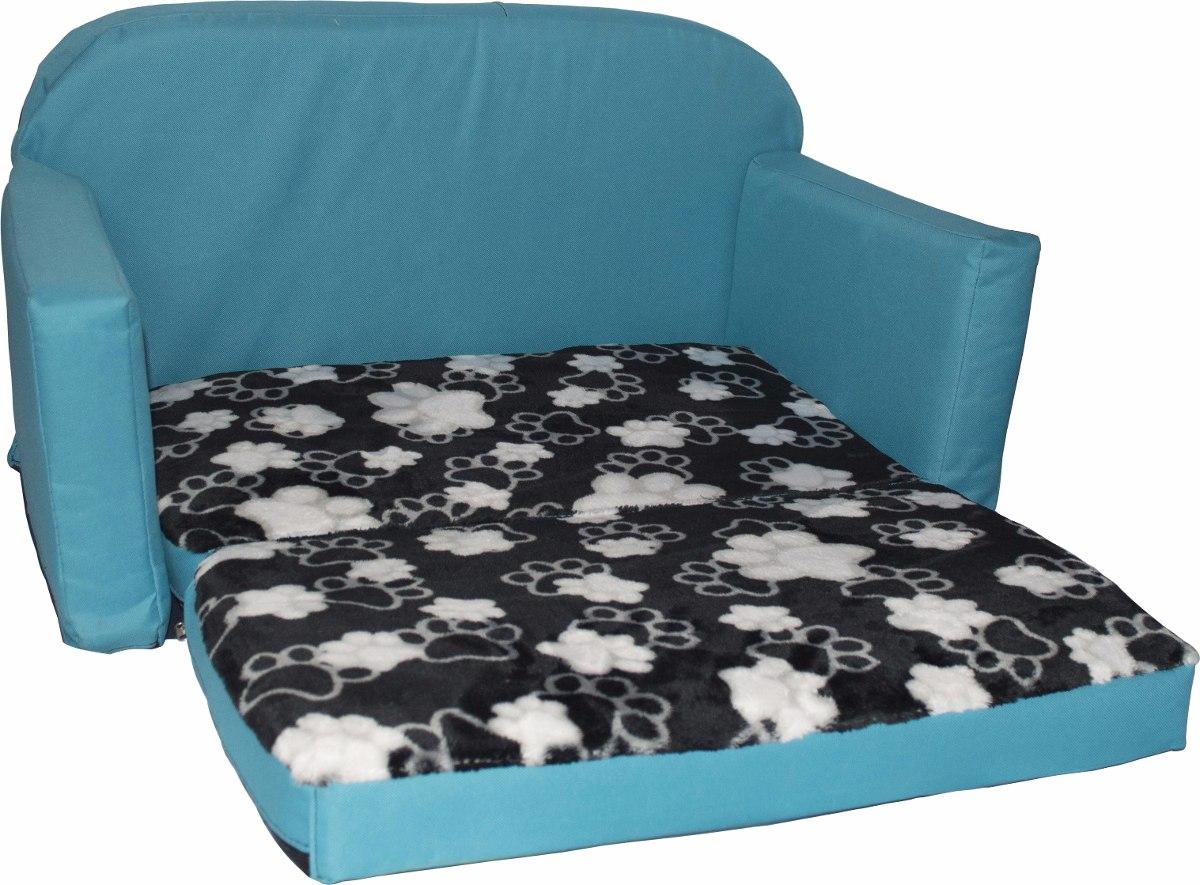 Sofacama para perros gatos 55x55cm suave duradero 49 for Donde venden sofa cama