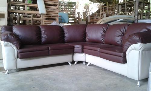 sofás 3  en bipiel. únicamente para comprar sofá 3 puestos.