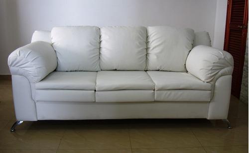 sofás 3  en bipiel.pubicacion para comprar sofá 3 puestos.