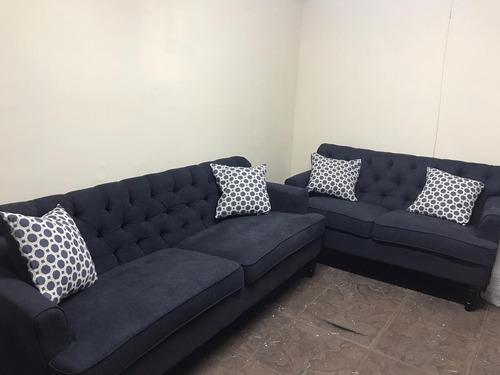 sofas americanos