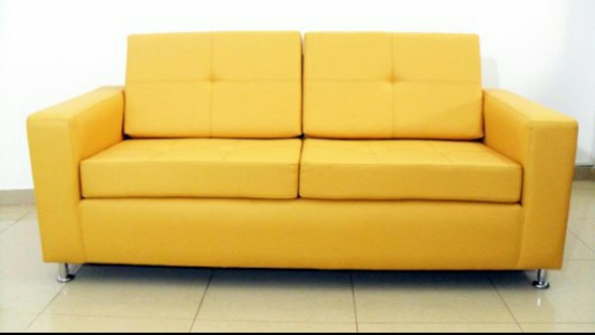 Sofas modernos tapizados en bipiel somos fabricantes bs - Tapizados sofas precios ...