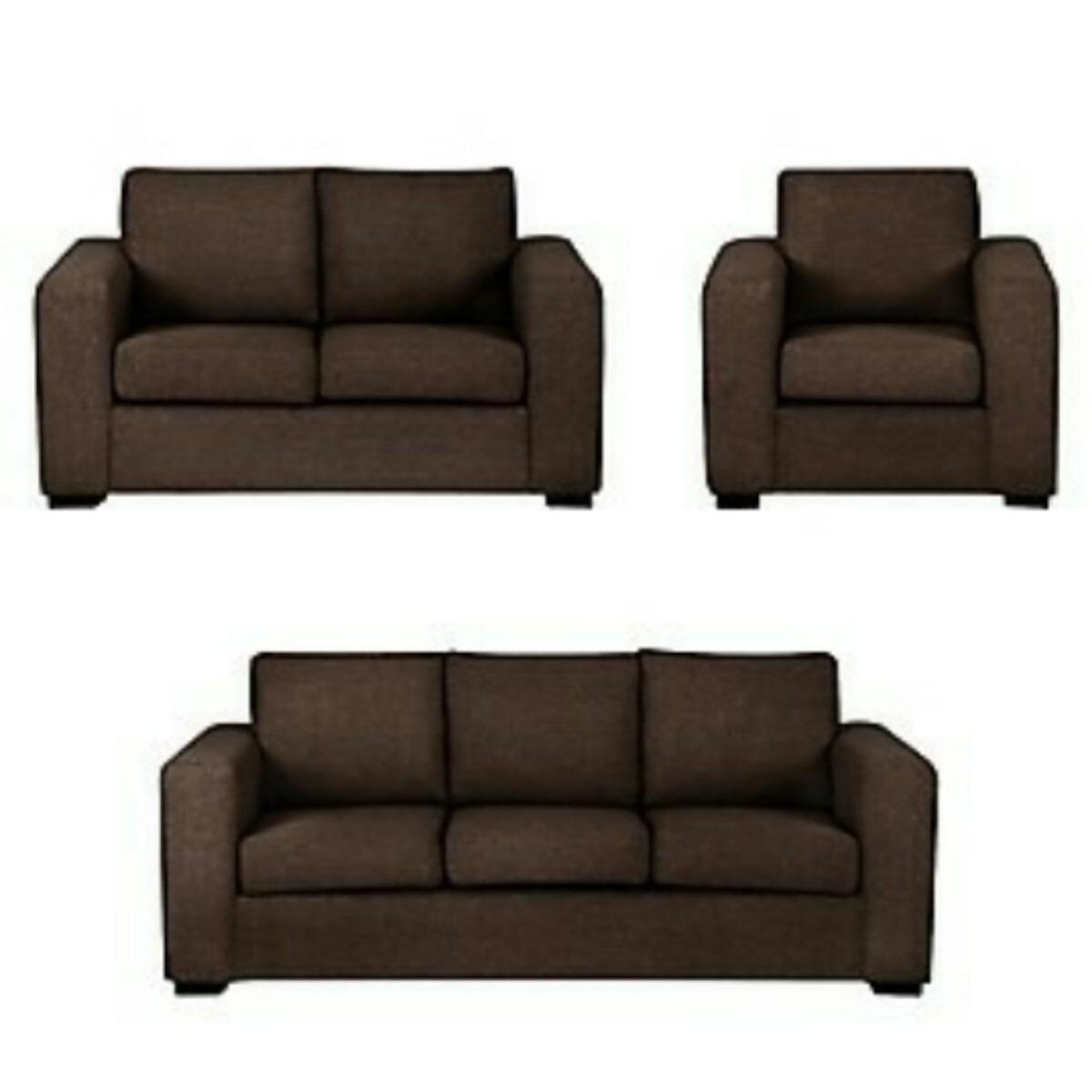 Sofas modernos tapizados en bipiel somos fabricantes bs for Precios de sofas modernos