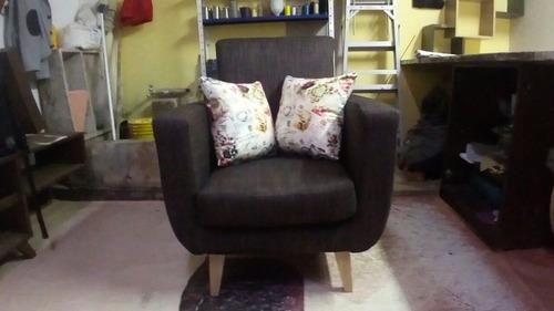sofas, sillones