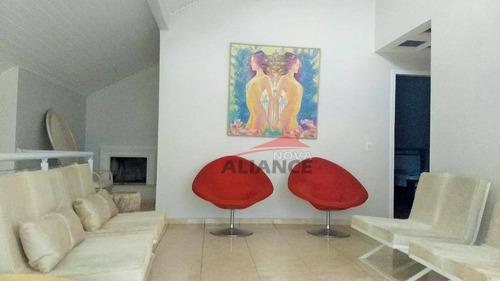 sofisticação e bom gosto! chácara alto padrão com 3 suítes à venda, 900 m² por r$ 1.500.000 - condominio residencial parque dos resedas - itupeva/sp - ch0003