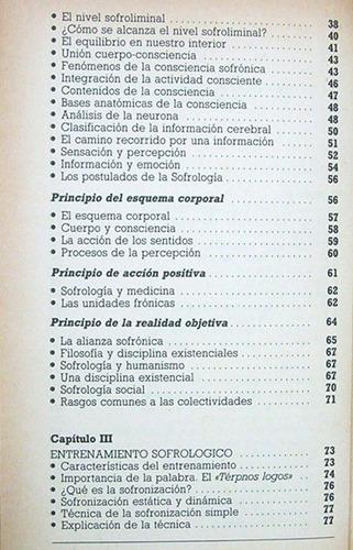 sofrologia y otros metodos de relajacion psicologia aplicada