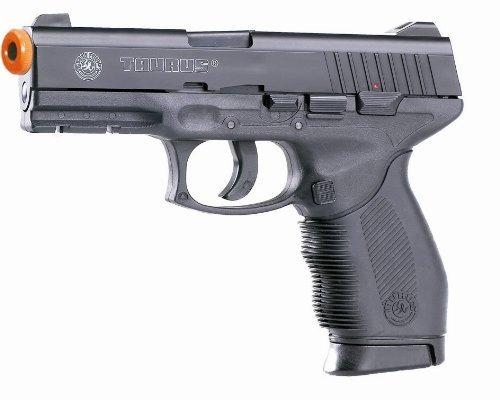 soft air taurus 24 7 airsoft pistol