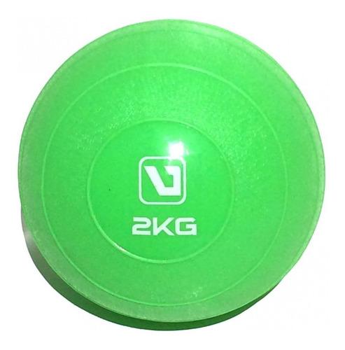 soft ball mini bola de exercicio 2kg fisioterapia suiça