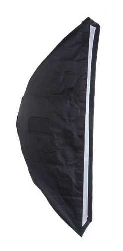 soft box strip grid panal visico 35x140cm montura bowens