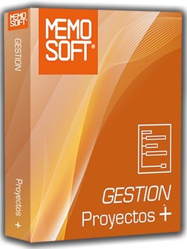 soft gestión proyectos memosoft (constructoras, productoras)