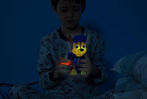 soft lite - starlite pal - juguete paw patrol musical light