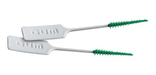 soft picks gum escova interdental de borracha - sunstar 40un